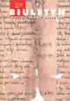 Biuletyn IPN nr 15 (4) / 2002 - okładka książki