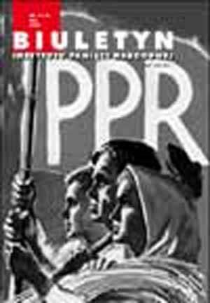 Biuletyn IPN nr 16 (5) / 2002 - okładka książki