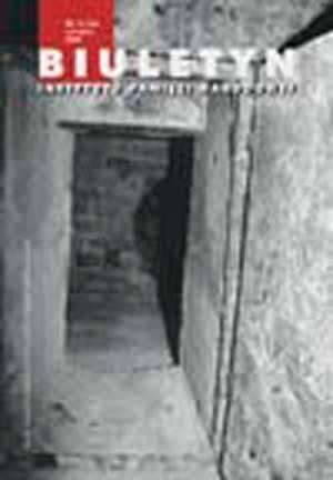 Biuletyn IPN nr 17 (6) / 2002 - okładka książki