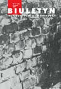 Biuletyn IPN nr 22 (11) / 2002 - okładka książki