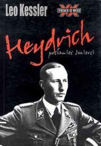 Heydrich. Posłaniec śmierci - okładka książki