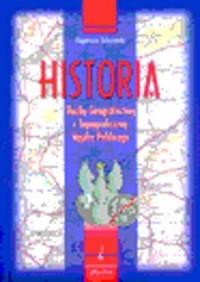 Historia służby geograficznej i topograficznej Wojska Polskiego - okładka książki