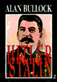Hitler i Stalin. Tom 1-2 - okładka książki