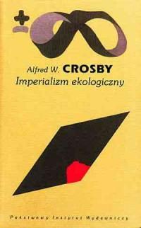 Imperializm ekologiczny - okładka książki