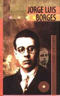 Jorge Luis Borges - okładka książki