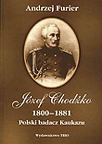Józef Chodźko 1800-1881. Polski - okładka książki