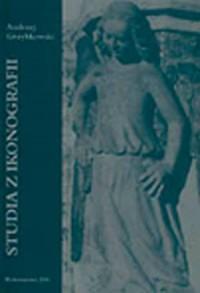 Między formą a znaczeniem. Studia z ikonografii architektury i rzeźby gotyckiej - okładka książki
