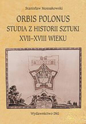 Orbis Polonus. Studia z historii - okładka książki