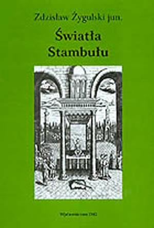 Światła Stambułu - okładka książki
