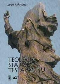 Teologia Starego Testamentu - okładka książki
