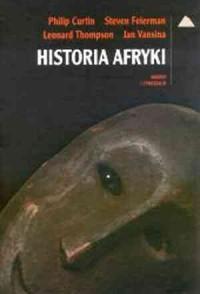 Historia Afryki. Seria: Narody i cywilizacje - okładka książki