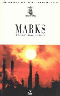 Marks - okładka książki