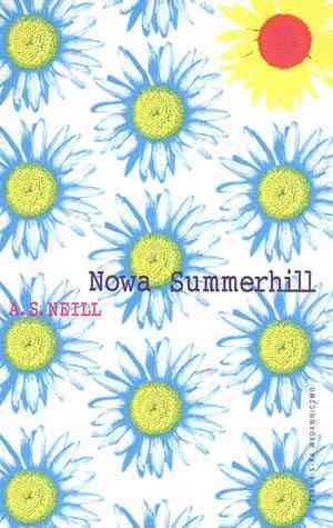 Nowa Summerhill - okładka książki