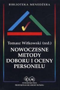 "Image result for ""nowoczesne metody doboru i oceny personelu"""