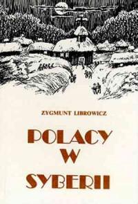 Polacy w Syberii - okładka książki