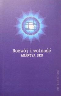 Rozwój i wolność - okładka książki
