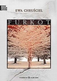 Furkot - okładka książki