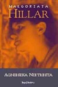 Małgorzata Hillar - okładka książki