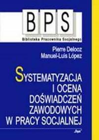 Systematyzacja i ocena doświadczeń - okładka książki