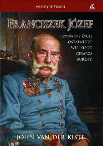 Franciszek Józef. Prywatne życie - okładka książki
