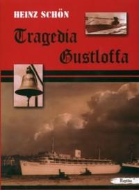 Tragedia Gustloffa - okładka książki