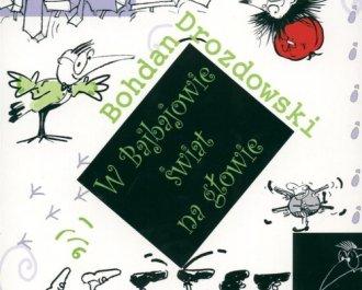 W Bajbajowie świat na głowie - okładka książki