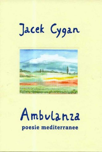 Ambulanza. Wersja polsko-włoska - okładka książki