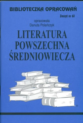 Biblioteczka Opracowań. Zeszyt - okładka książki