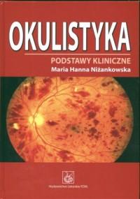 Okulistyka. Podstawy kliniczne - okładka książki