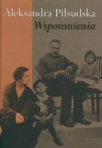 Wspomnienia - okładka książki