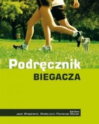 Podręcznik biegacza - okładka książki