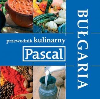 Przewodnik kulinarny. Bułgaria - okładka książki