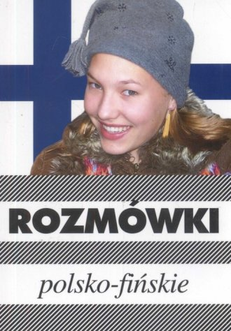 Rozmówki polsko-fińskie - okładka książki