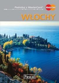 Włochy - przewodnik ilustrowany - okładka książki