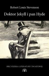 Doktor Jekyll i Pan Hyde - okładka książki