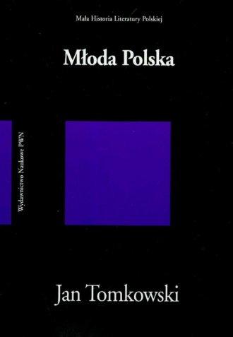 Młoda Polska - okładka książki