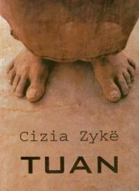 Tuan - okładka książki