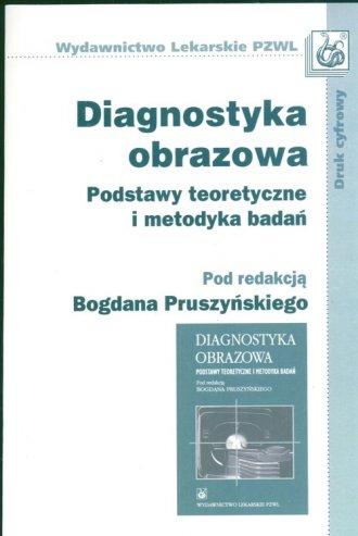 Diagnostyka obrazowa. Podstawy - okładka książki