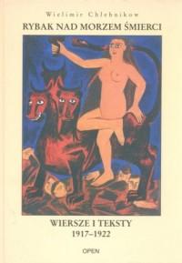 Rybak nad morzem śmierci - okładka książki