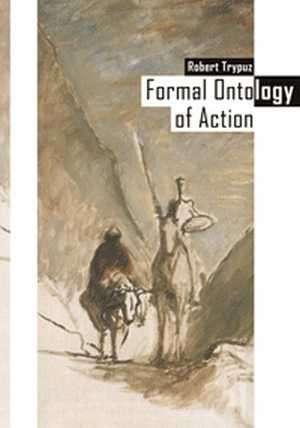 Formal Ontology of Action - okładka książki