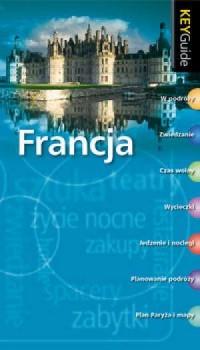 Francja - okładka książki