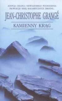 Kamienny krąg - okładka książki