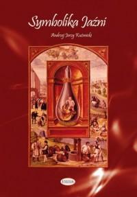 Symbolika Jaźni - okładka książki