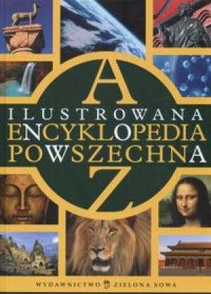 Znalezione obrazy dla zapytania Jadwiga Marcinek (red.) : Ilustrowana Encyklopedia Powszechna A-Z