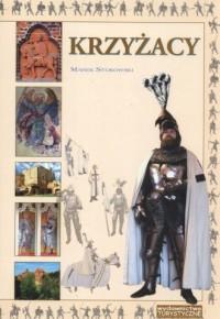 Krzyżacy - okładka książki