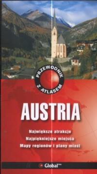 Austria - okładka książki
