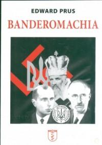 Banderomachia - okładka książki