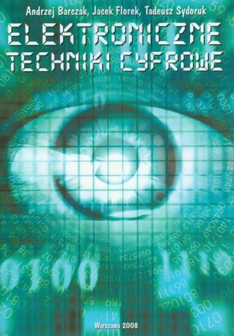 Elektroniczne techniki cyfrowe - okładka książki