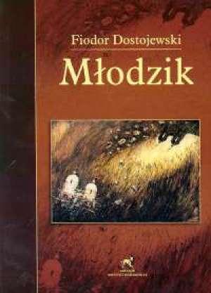 Młodzik - okładka książki
