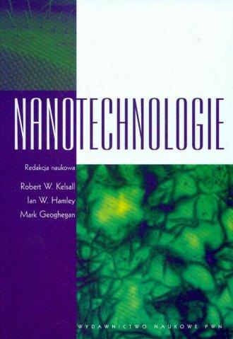 Nanotechnologie - okładka książki